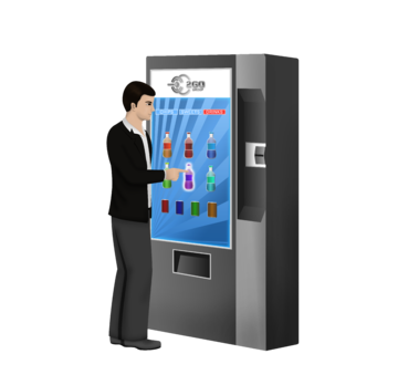 Digital Vending